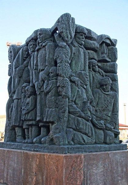 1-2 марта 1943 года в селе Корюковка