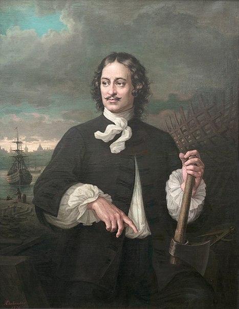 Судьба трудов голландского ученого Гюйгенса в России