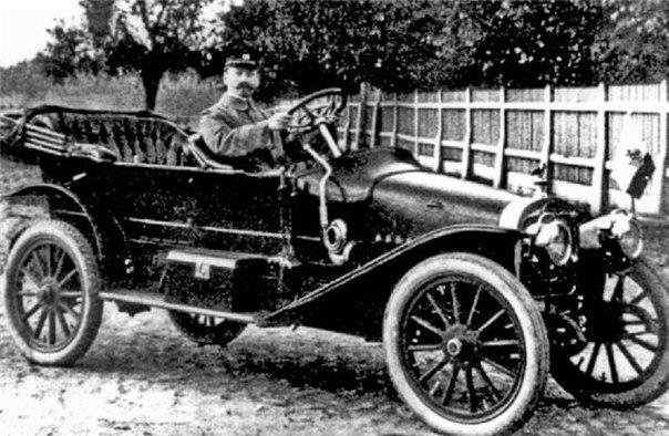 «Руссо-Балт»: легендарная машина которую мы потеряли