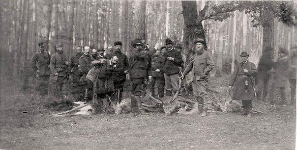 Дореволюционная Россия на фотографиях. Александр III на