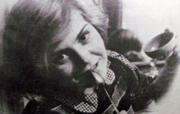 Вера Волошина была повешена 29 ноября 1941