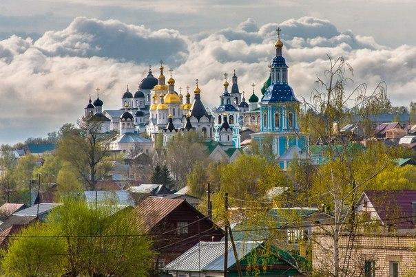 Арзамас — город (с 1578) в России,