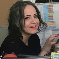 Анкета Жанна Сысоева
