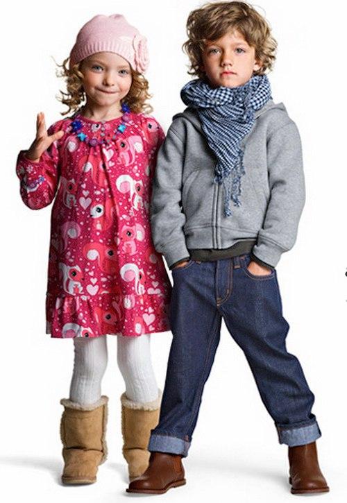 Купить детскую брендовую одежду в интернет магазине в Москве, Московской области