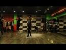 [PREDEBUT] 15.03.07 | Первые основное видео-урок хип-хопа (ДонГок, ЧунЫй, Чонин)