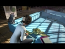 Шевели ластами! (2010) HD 720p