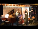 Sofia Bridge in JFC Jazz Club