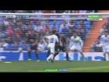 Реал Мадрид 4-0 Эйбар
