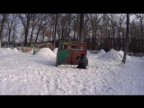 турнир по спрот пейнтболу три на три зимой пейнтбольный клуб скорпион 7