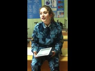 Красавица поёт - Когда мы были на войне
