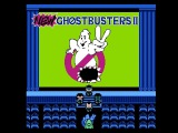 New Ghostbusters 2 прохождение 100 Игра на (Dendy, Nes, Famicom, 8 bit) 1990 Live cтрим HD RUS