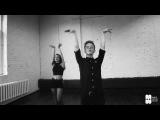 Beyonce - Videophone feat Lady Gaga choreography by Oleg