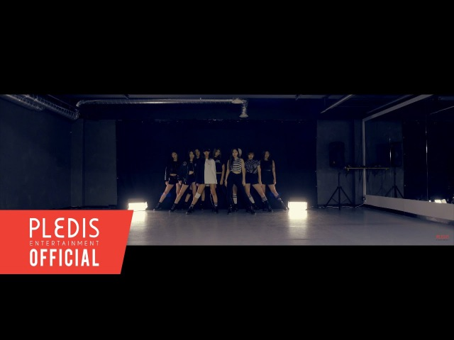 PLEDIS' DEBUT PROJECT PLEDIS Girlz 플레디스 걸즈 Catch Me If You Can
