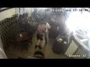Пьяный брат террориста Захарченко устроил драку в баре и ранил разбитым бокалом официанта