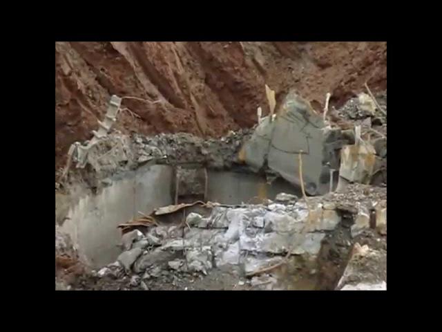 Ракетная шахта советские деньги