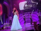 Elissa - Kol Youm Fi Omry (Live @ World Music Awards 2005)