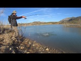 Ловля осенью на спиннинг видео