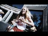 Tifa - Tic Toc  dancehall choreography by Alex (Zames Studio) and female steps
