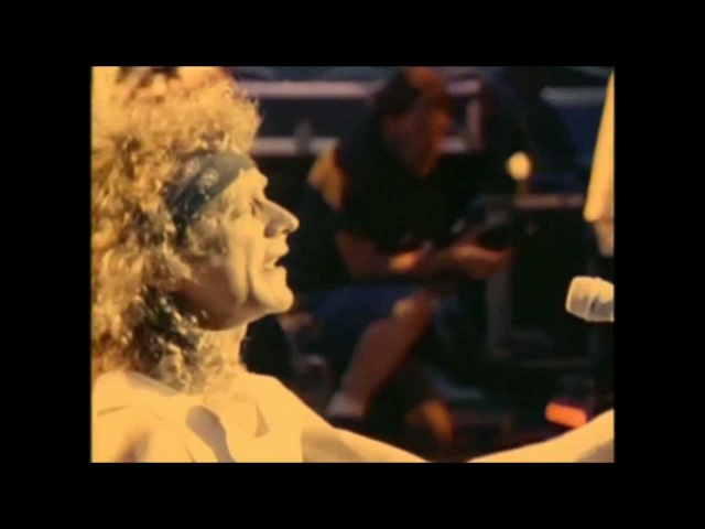 THAT WAS YESTERDAY 1993 (HQ,HD) -FOREIGNER LOU GRAMM