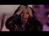 Demi Lovato - Purple Rain ( Prince cover ) Warning: VOCAL FIRE DANGER