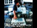 Mack 10 ft.Tray Deee &amp Squeak Ru- Gangsta Shit Is Like a Drug