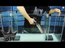 HOW TO: Build an aquarium sump - Submerged filter