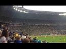 Фанаты Северной Ирландии Украина 0 2 Северная Ирландия Евро 2016