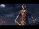 The Witcher 3: Hearts of Stone OST - You're Immortal [HQ] [Extended] [Lyrics]