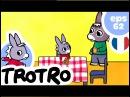TROTRO EP62 Trotro petit jardinier
