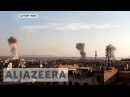 Syria's war: Aleppo's rebel-held Jabal Badro captured by the army