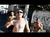 Triste dE Nemesis ft Mr.Yosie Locote - En El Ghetto | Video Oficial | Sureños 13 Rap 2017