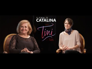 Entrevista a Tini Stoessel por Catalina Dlugi (Exclusive Interview with English  subtitles)