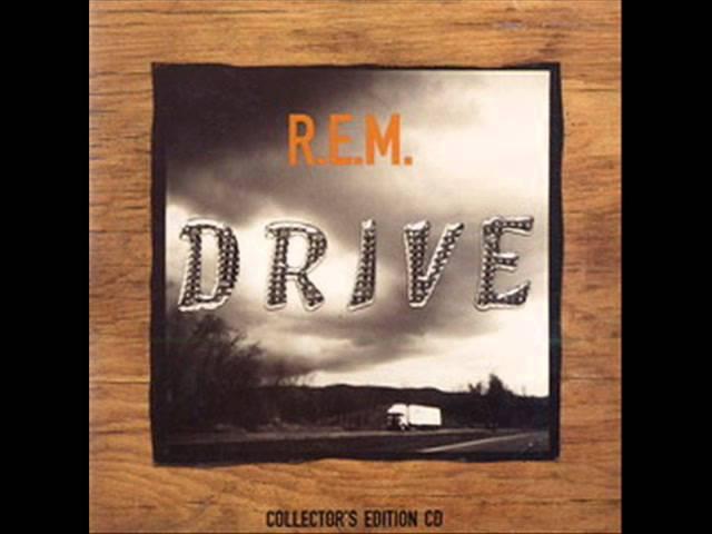 R.E.M. - First we take Manhattan (Leonard Cohen cover)
