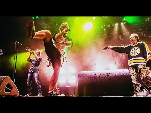 Elysium ft Distemper - Моё оружие ☮ Stadium Live