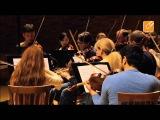 Оркестр Мариинского театра записал музыку А. Лубченко к фильму