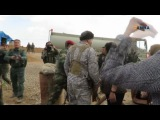 مسلحو الديمقراطية استخدموا الرصاص الحي وخراطيم المياه ضد إيزيدي روج آفا