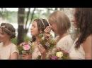 Самые красивые свадьбы. Свадьба о которой мечтают все Марсель - Свадебная