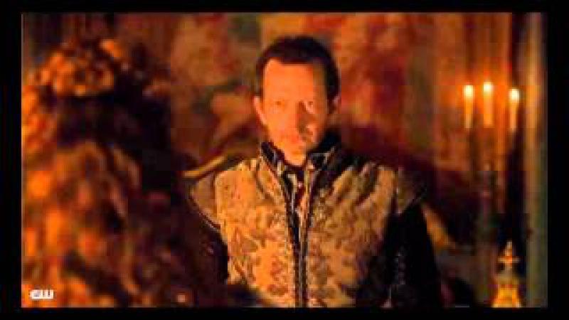 Pricess Claude Fights Back - Reign Season 3 Episode 10 - Принцесса Клод дает сдачи - сериал Царство, 3 сезон 10 серия