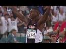Атланта'1996 - Карл Льюис четвертые Игры подряд косит олимпийскую длину