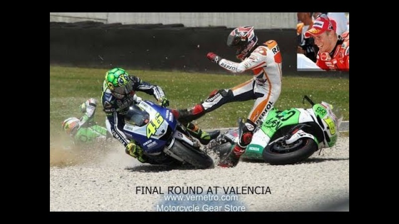 Bad Crashes Moto Gp Don't Ever Never Forget 2016