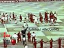 O maior roubo do futebol mundial - Atlético-MG x Flamengo Libertadores1981