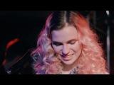 Валерия Гордиас - Концерт Machine Head (20.12.2016)