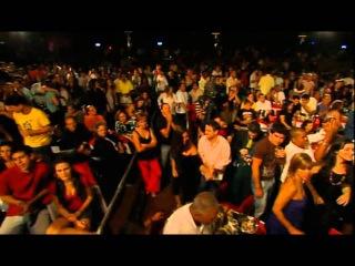 Fundo de Quintal - Sambas de Roda da Bahia
