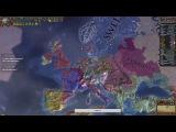 EU4 Имперский мультиплеер #1