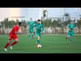 Видеообзор матча Терек - Лехия