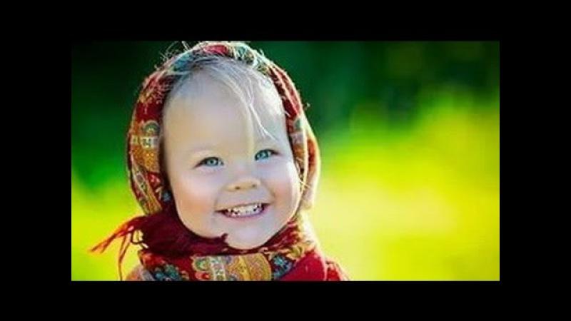Дети о России о Русской Земле Потому что Русский я по духу Патриотическое воспитание