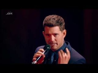 Michael Buble Live at the BBC 2016