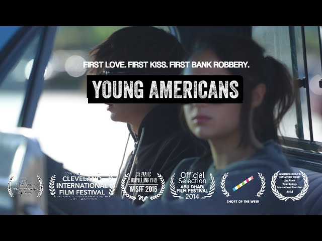 Young Americans 2018 Award Winning Short Film