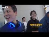 ENG SUB 161026 'The K2' BTS episode 7 &amp 8 - Chang wook &amp Yoona