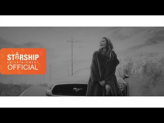 Hyorin (SISTAR) - Love Like This (Feat.Dok2)